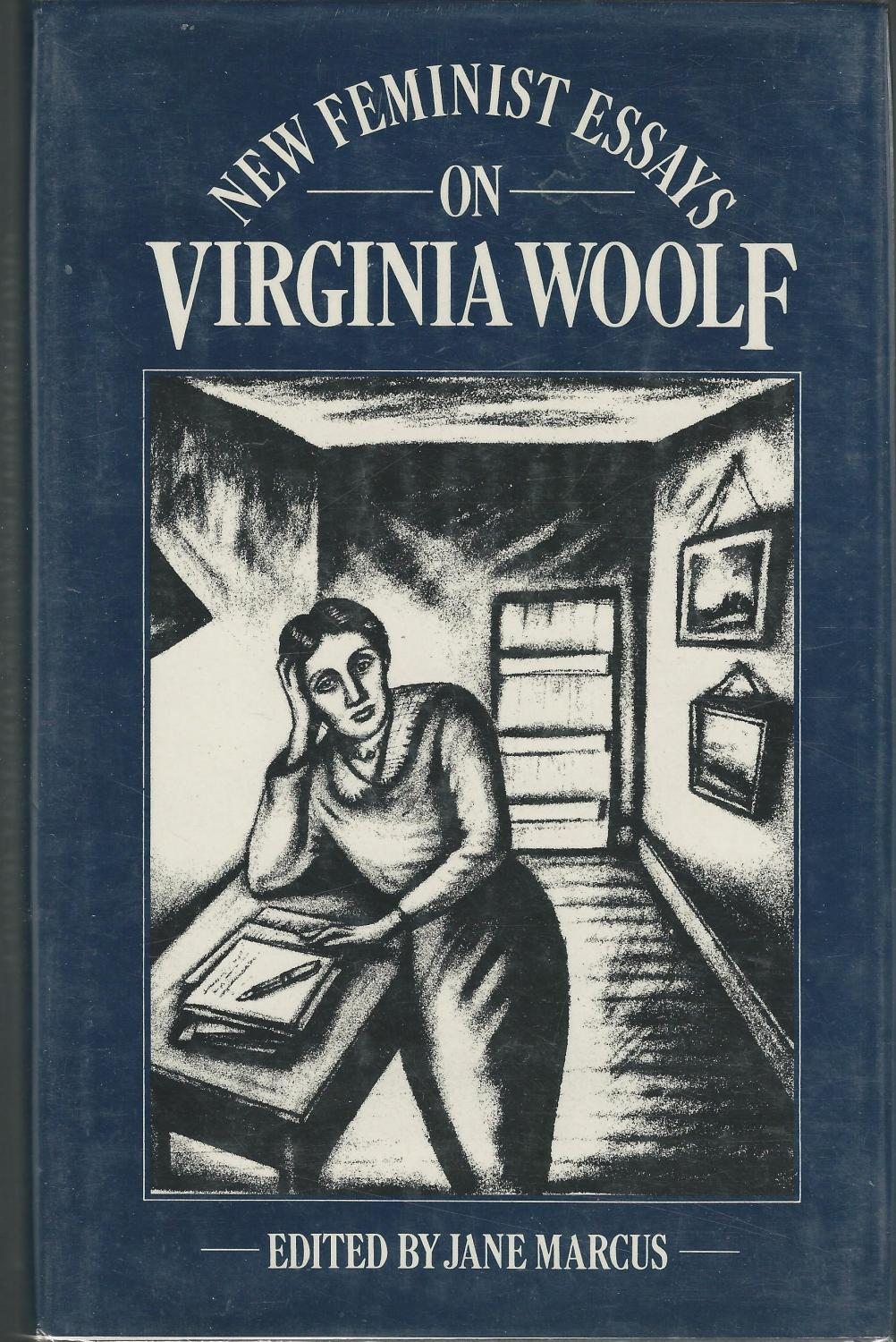 "feminist essays on virginia woolf Virginia woolf is always one of my picks 10 virginia woolf quotes that show us why we need to keep ""a room of one's own"" has become a feminist."