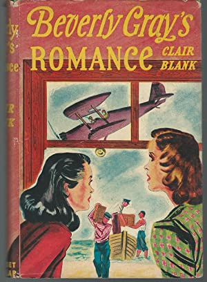 Beverly Gray's Romance (#12 in Series): Blank, Clair