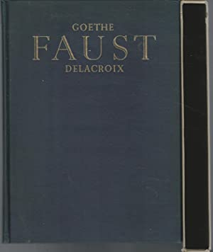 Faust: Goethe, Johann Wolfgang) Raphael, Alice Trans