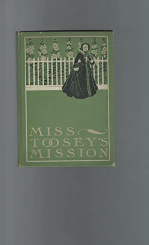 Miss Toosey's Mission and Laddie: Unknown) (Whitaker, Evelyn)