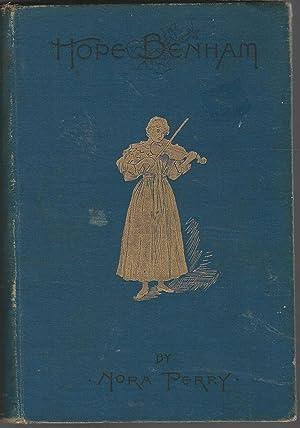 Hope Benham: A Story for Girls: Perry, Nora
