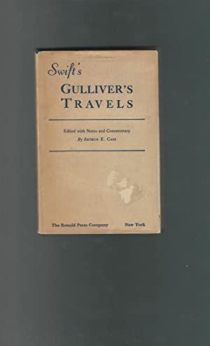 Swift's Gulliver's Travels: Swift, Jonathan) Case,