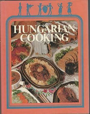 Hungarian Cooking: Kershner, Ruth Bauder