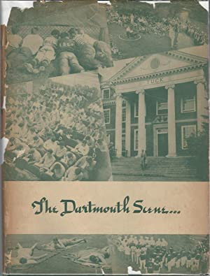Dartmouth Scene: The Campion Collection of Meservey Pictures: Campion, James