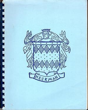Heckman Hackmann Hickman (Genealogy): Wealand, Deanna J.