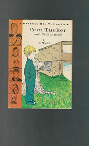 Tom Tucker and Dickie Bird: Mendel, Jo