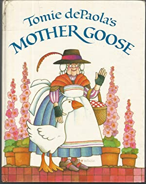 Tomie DePaola's Mother Goose [Signed by Author[]: dePaola, Tomie