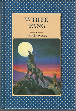 a description of a short summary of the novel white fang by jack london White fang, jack london white fang is a novel by american author jack london (1876–1916) — and the name of the book's eponymous character, a wild wolfdog .