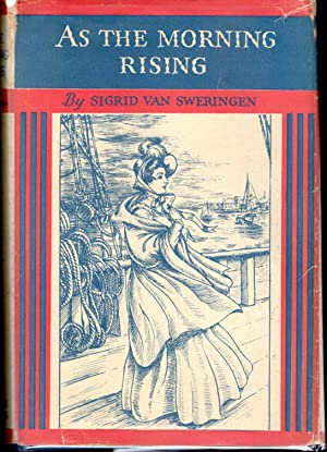 As the Morning Rising: Van Sweringen, Sigrid