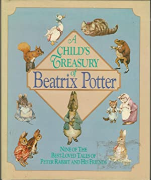 A Child's Treasury of Beatrix Potter; Nine: Potter, Beatrix