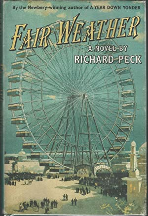 Fair Weather [Signed by Author]: Peck, Richard