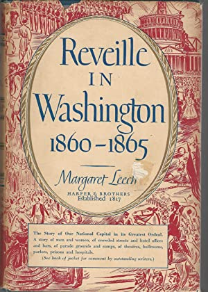 Reveille in Washington, 1860-1865: Leech, Margaret