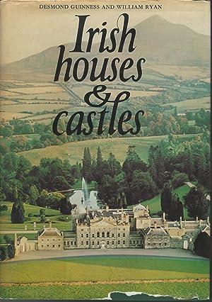Irish Houses & Castles: Guinness, Desmond &
