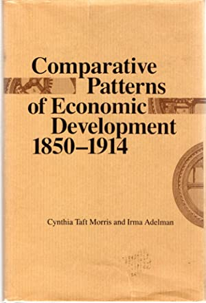 Comparative Patterns of Economic Development, 1850-1914 (The Johns Hopkins Studies in Development ...