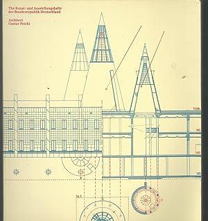 The Kunst-und Ausstellungshalle der Bundesrepublik Deutschland (The Art and Exhibition Hall of the ...