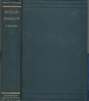 Roman Imperialism: Frank, Tenney