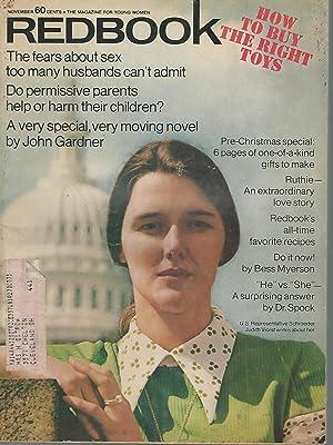 Redbook: The Magazine for Young Women: Volume: Redbook Magazine