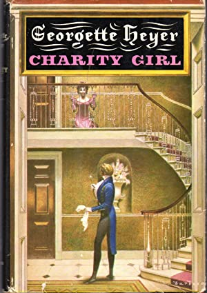 Charity Girl: Heyer, Georgette