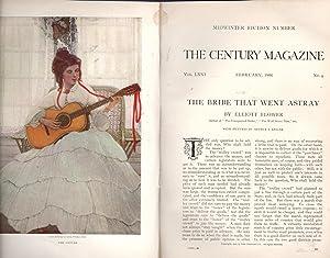 Century Magazine. Volume LXXI (71), No. 4: February, 1906: Gilder, Richard Watson (Editor)