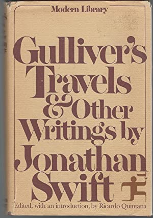 Gulliver's Travels and Other Writings: Swift, Jonathan) Quintana,