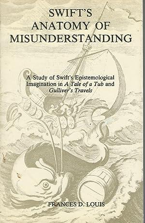 Swift's Anatomy of Misunderstanding: A Study of: Swift, Jonathan) Louis,