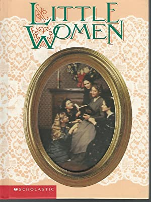 Little Women (abridged): Alcott, Louisa May)
