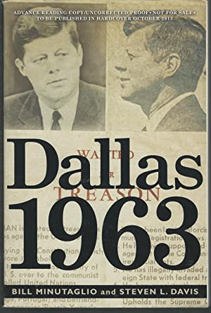 Dallas 1963: Kennedy, John F)