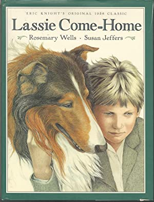Lassie Come-Home: Knight, Eric) Wells,
