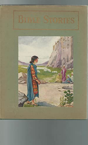 Bible Stories of the Old and New Testament (Simply Told): McCabe, Harriet C. & Courtenay, A.M. (Mrs...