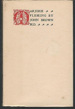 Marjorie Fleming: Brown, John, M.D.