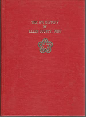 The 1976 History of Allen County, Ohio: Carnes, John R.