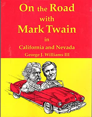 On the Road with Mark Twain in: Twain, Mark Pseud.)
