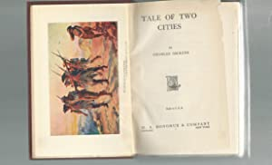 Tale of Two Cities: Sketches By Boz: Dickens, Charles