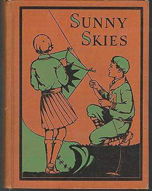 Sunny Skies (Marywood Readers Series): Estelle, Mary (Sister)
