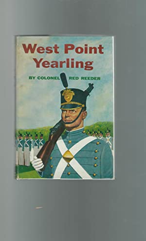West Point Yearling: Reeder, Red (Colonel)