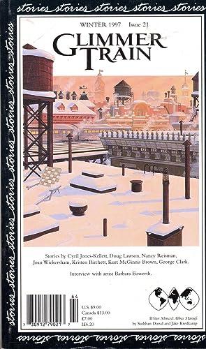 Glimmer Train Stories: Winter, 1997: Issue 21: Burmeister-Brown, Susan &