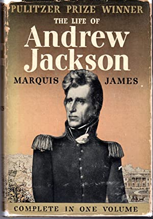 the life and political career of andrew jackson Andrew jackson has 308 look at the political, personal, and military life of the jackson, focusing on his military career but framed.