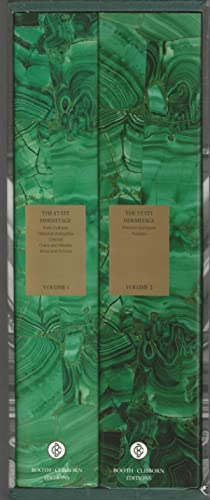 The State Hermitage: Masterpieces from the Museum's: Suslov, Vitaly (editor)