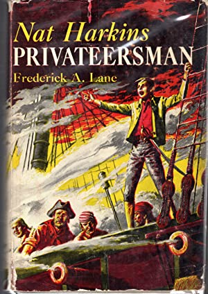 Nat Harkins, Privateersman: Lane, Frederick A.
