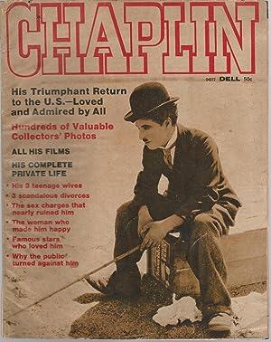 Chaplin: Chaplin, Charlie) Thursh, Joan (editor)