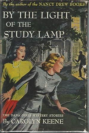Dana Girls #1: By the Light of the Study Lamp: Keene, Carolyn