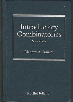 Introductory Combinatorics: Brualdi, Richard A.