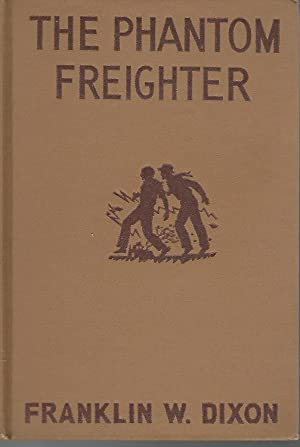 26: The Phantom Freightor (Hardy Boys): Dixon, Franklin W