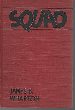 Squad: Wharton, James B.