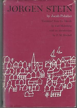Jorgen Stein (Nordic Translation Series): Stein Jorgen) Pauldan, Jacob