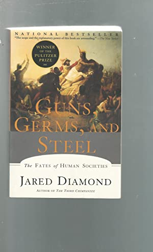 an analysis of geography in guns germs and steel a transdisciplinary non fiction book by jared diamo Theories of gravitation.