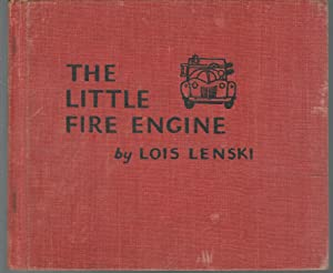 The Little Fire Engine: Lenski, Lois