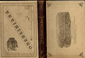 Oberliniana: A Jubilee Volume of Semi-Historical Anecdotes connected with.Oberlin College, 1833-...