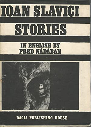 Stories [Includes: Pope Tanda, Village Gossip, tThe Lucky Mill &The Woodland Less]: Slavici, ...