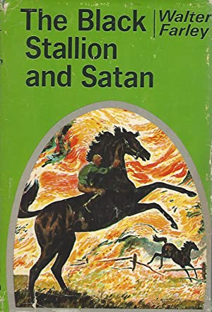 The Black Stallion and Satan: Farley, Walter